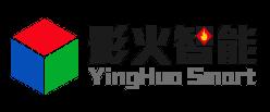 上海影火智能科技有限公司 logo